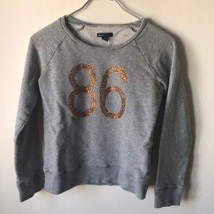 GapKids girls sweatshirt